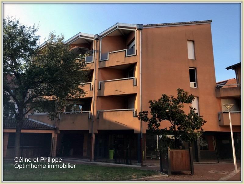 Appartement de 50  m2 - Bourg-en-Bresse (01000)