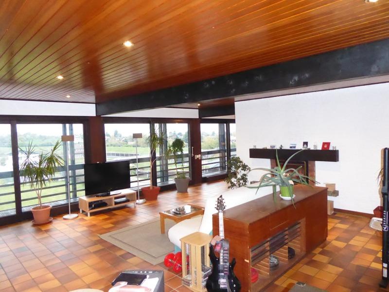 Villa de 230  m2 - Thonon-les-Bains (74200)