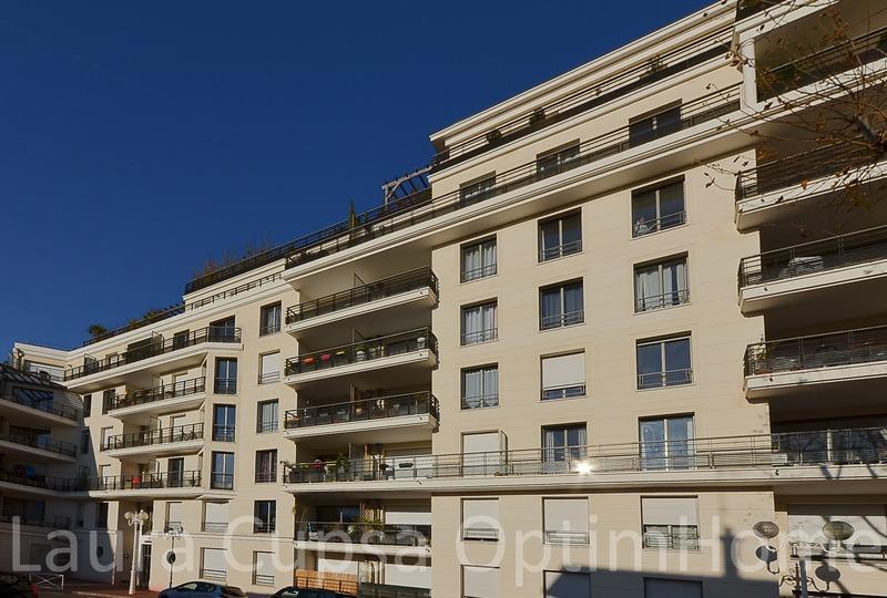 Appartement de 38  m2 - Montrouge (92120)
