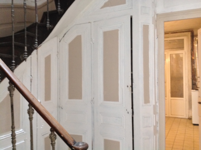 Maison à rénover de 130  m2 - Saint-Chamond (42400)