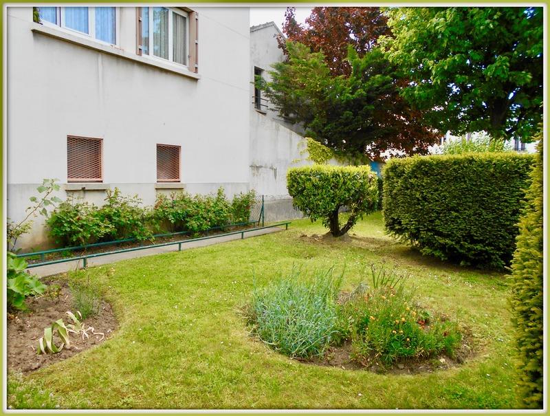Appartement de 50  m2 - Aubervilliers (93300)