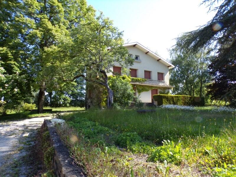 Maison de 227  m2 - Saint-André-sur-Vieux-Jonc (01960)