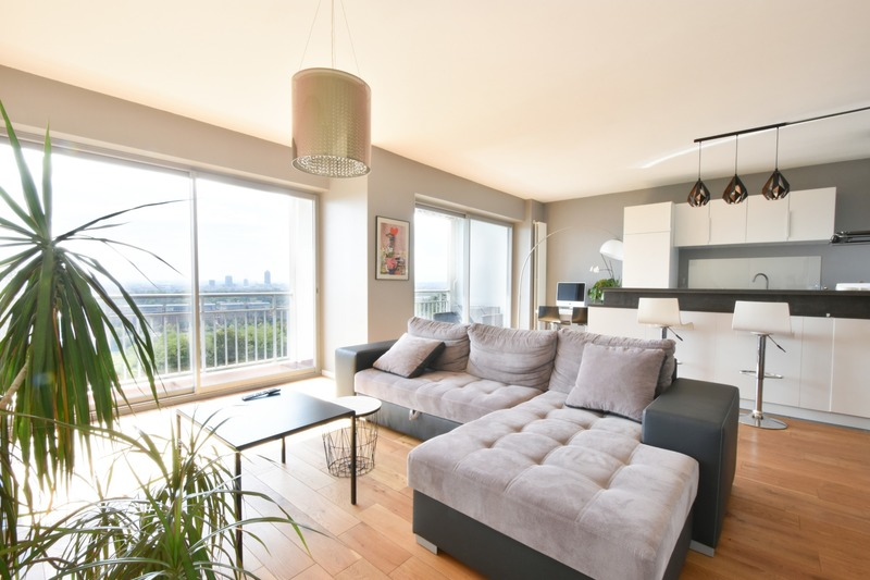 Appartement de 57  m2 - Caluire-et-Cuire (69300)