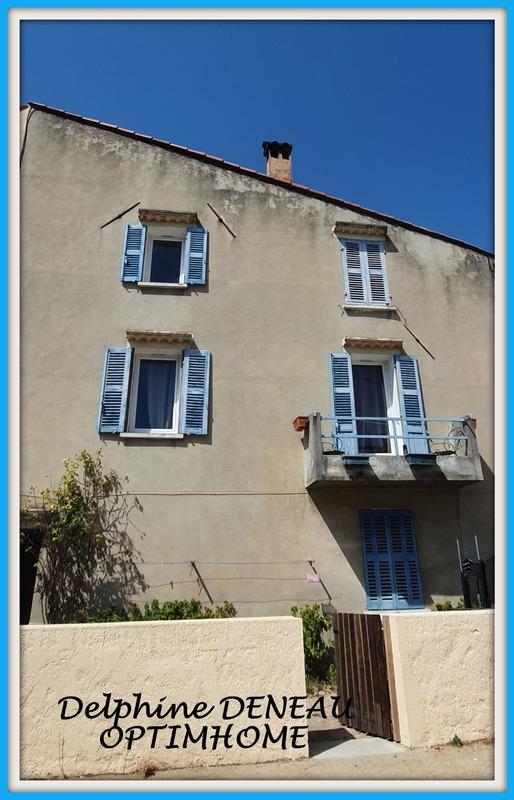 Maison de village de 123  m2 - Camps-la-Source (83170)