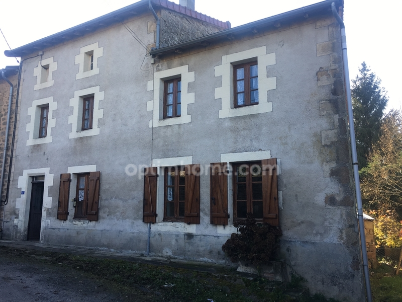 Fermette de 120  m2 - Châteauponsac (87290)
