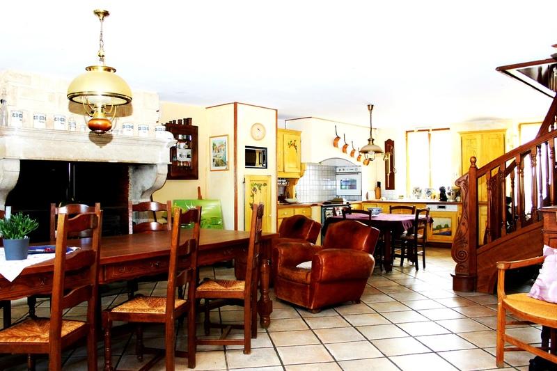 Maison de 280  m2 - Rémilly (57580)