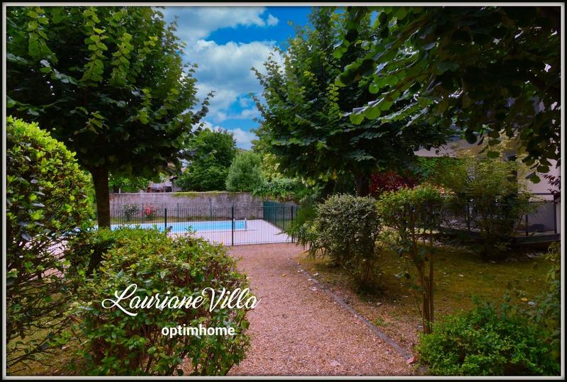 Appartement de 64  m2 - Toulouse (31400)
