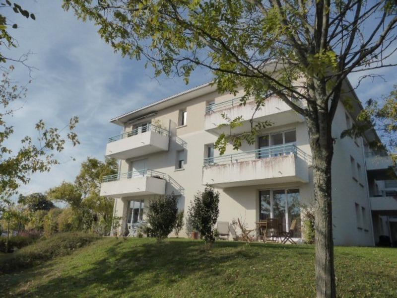 Appartement en résidence de 58  m2 - Angoulême (16000)
