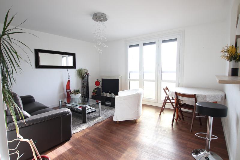 Appartement en résidence de 70  m2 - Orléans (45000)
