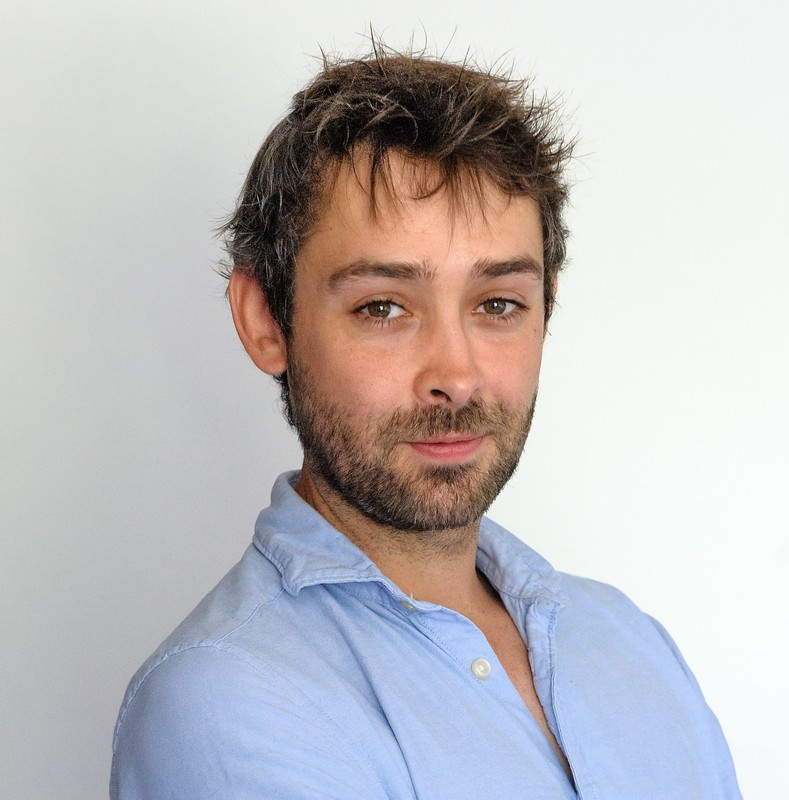 Conseiller immobilier Optimhome Paul GASTAO