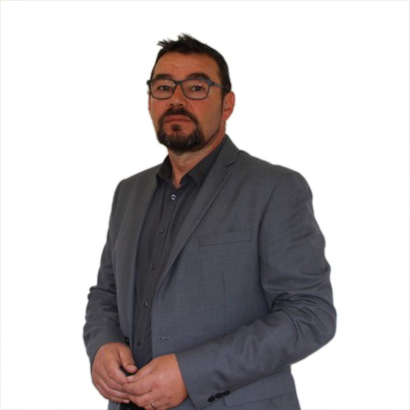 Stéphane BUISSON