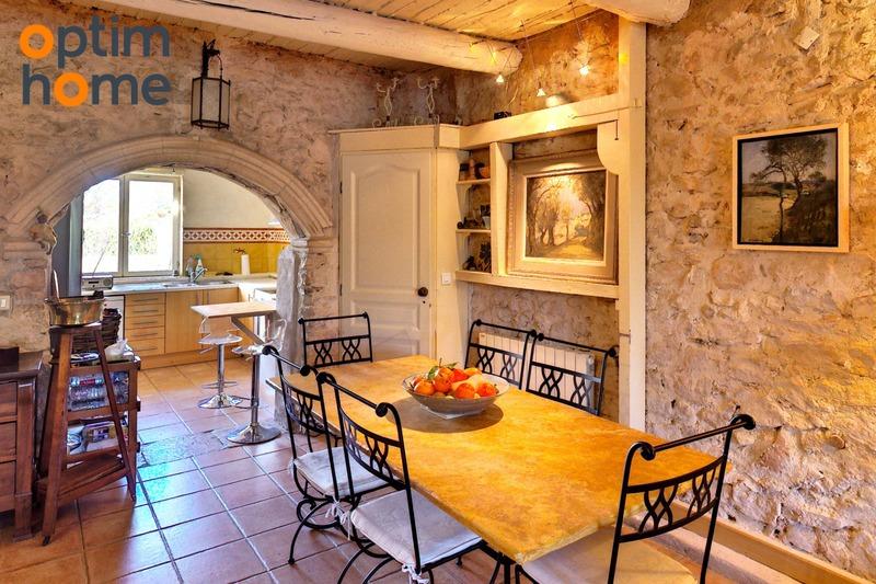Maison de 130  m2 - Aix-en-Provence (13540)