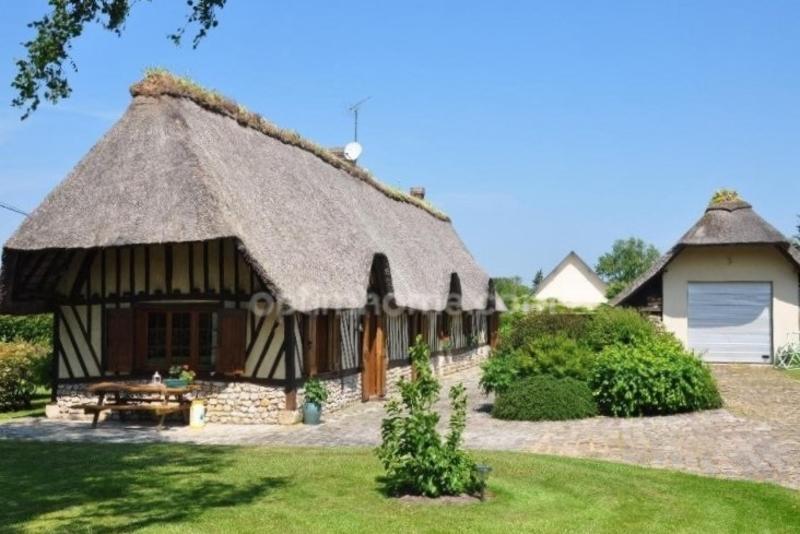Maison de caractère de 180  m2 - Pont-Audemer (27500)