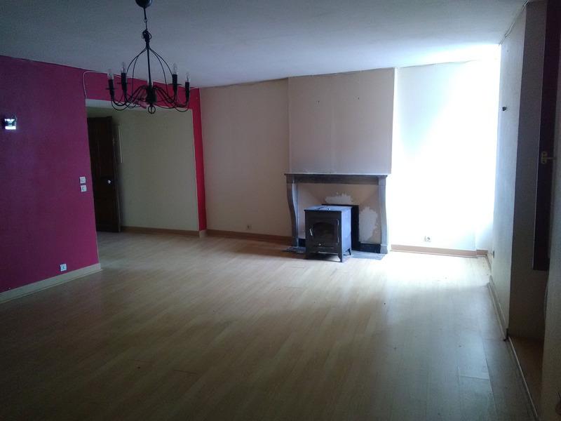 Maison de 210  m2 - Champlitte (70600)