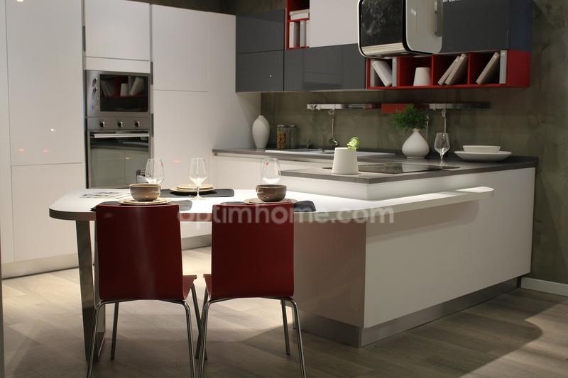 Appartement en frais réduits de 75  m2 - Villeurbanne (69100)
