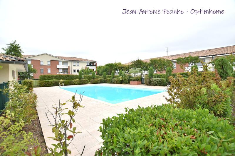 Appartement en résidence de 87  m2 - Fonsorbes (31470)
