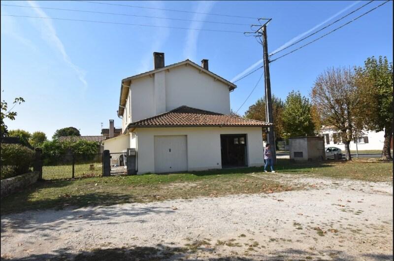 Maison de 125  m2 - Saint-Loubès (33450)
