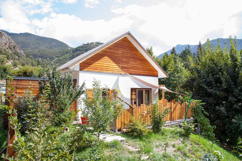 Maison de ville de 161  m2 - Briançon (05100)