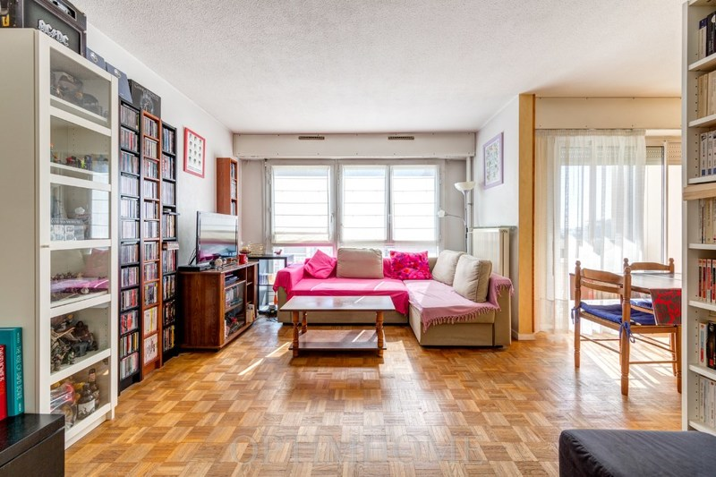 Appartement de 80  m2 - Chatou (78400)