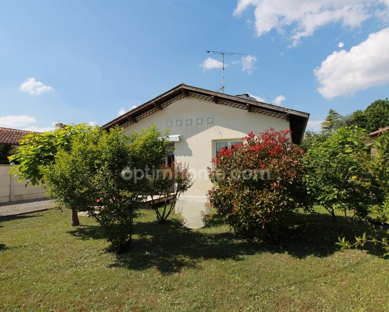 Maison individuelle de 97  m2 - Gujan-Mestras (33470)