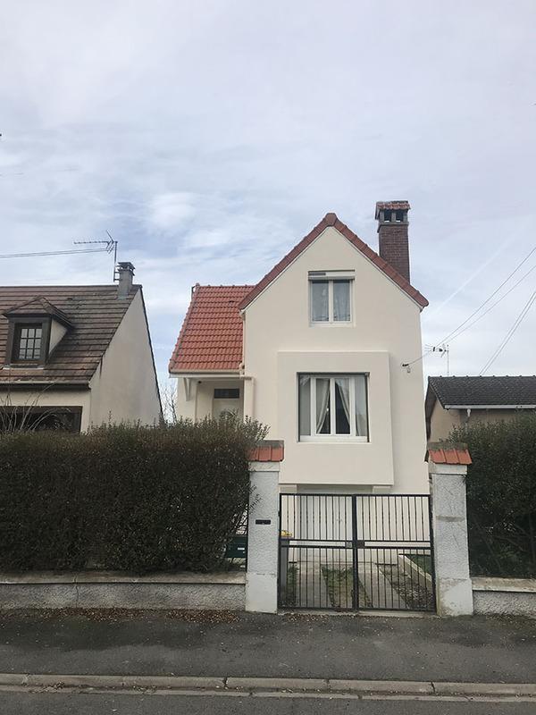 Pavillon de 86  m2 - Villepinte (93420)