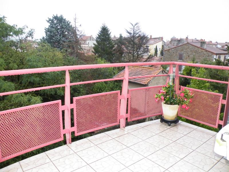 Appartement en résidence de 84  m2 - Issoire (63500)