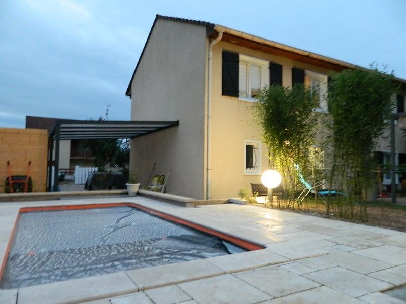 Pavillon de 127  m2 - Lunéville (54300)