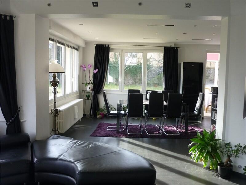 Maison bourgeoise de 260  m2 - Phalsbourg (57370)