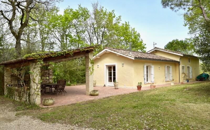 Maison de caractère de 100  m2 - Gaillac (81600)
