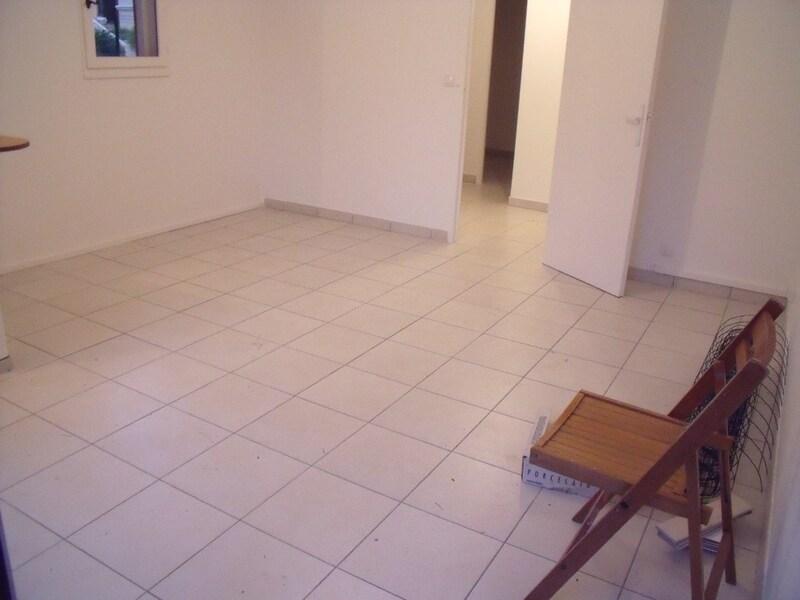 Appartement en résidence de 32  m2 - Agde (34300)