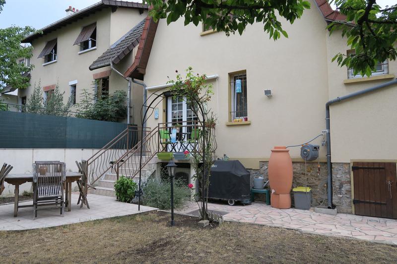 Maison de 73  m2 - Nanterre (92000)