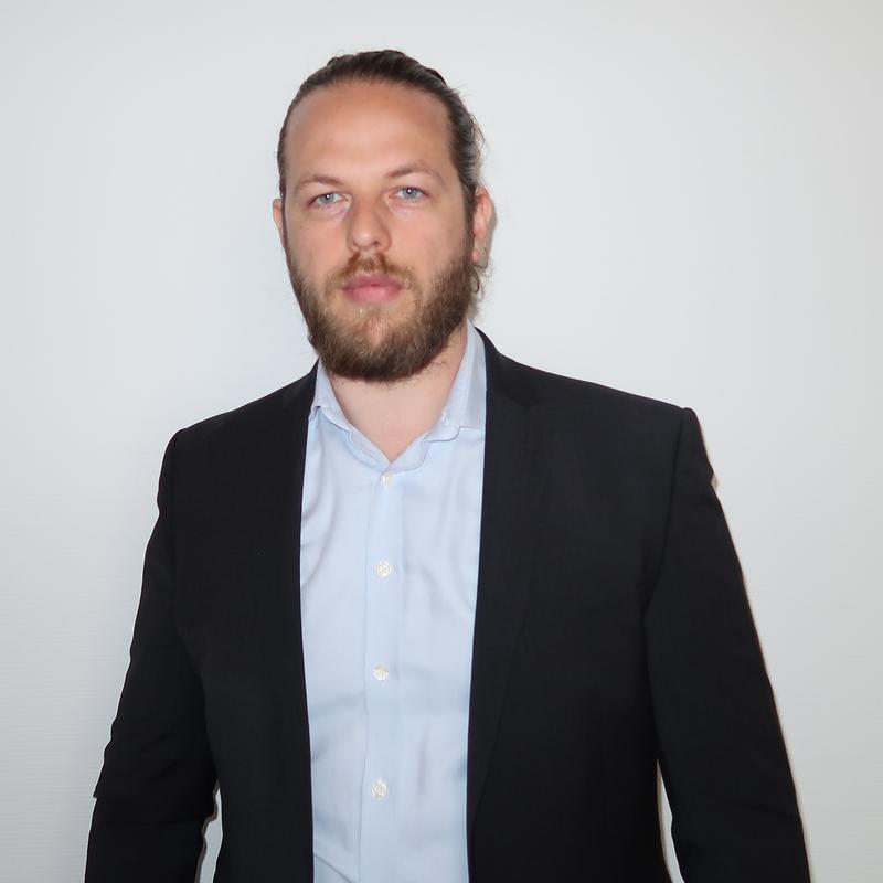 Conseiller immobilier Optimhome Michaël BRAUSEWETTER