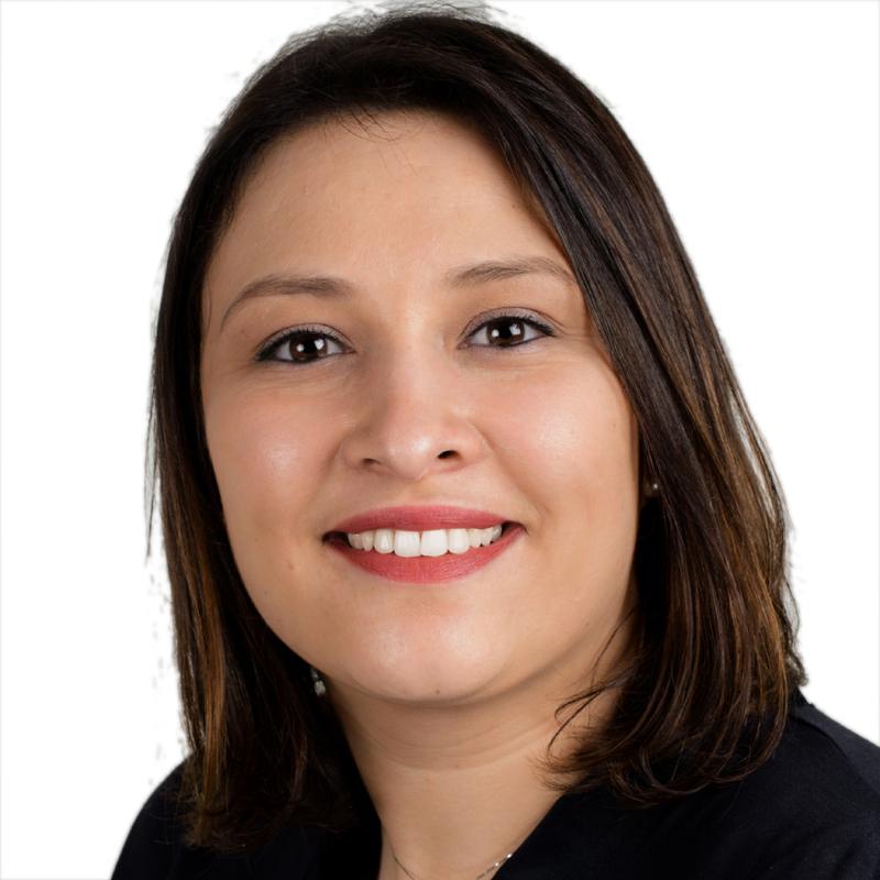 Sonia ROBINET