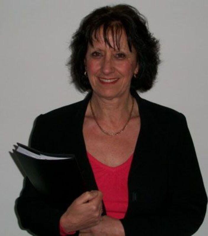 Bernadette LOLLIOZ