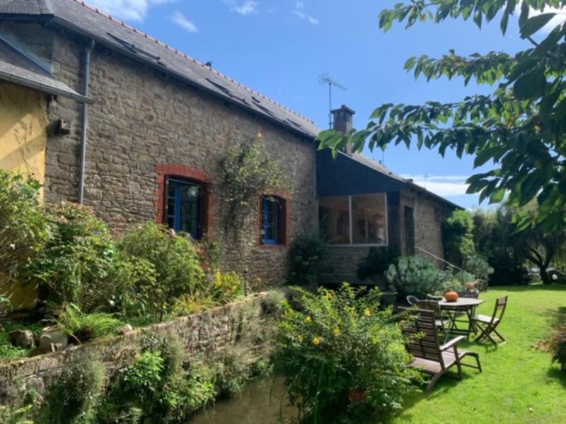Maison de caractère de 194  m2 - Saint-Brieuc (22000)