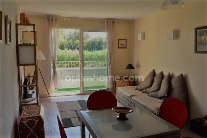 Appartement de 40  m2 - Fréjus (83600)