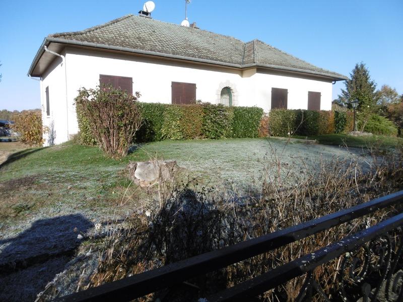 Maison de 117  m2 - Cognac-la-Forêt (87310)