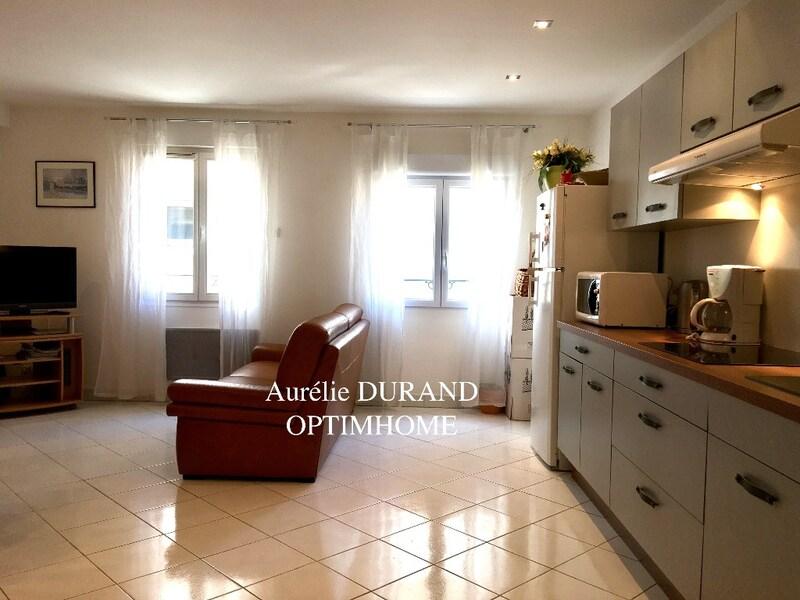 Appartement de 70  m2 - Trouville-sur-Mer (14360)