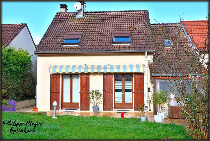 Maison de 110  m2 - Bellerive-sur-Allier (03700)