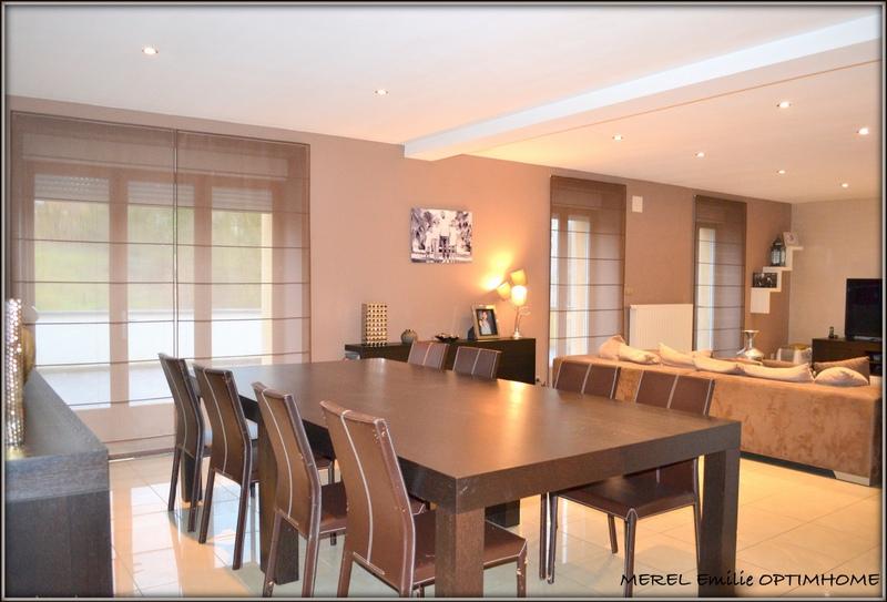 Appartement rénové de 184  m2 - Longwy (54400)