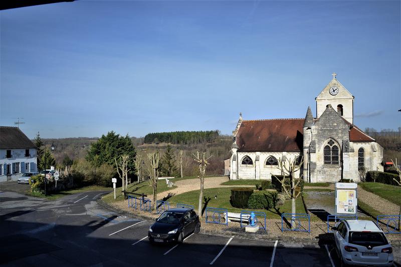 Maison de village de 104  m2 - Villers-Cotterêts (02600)