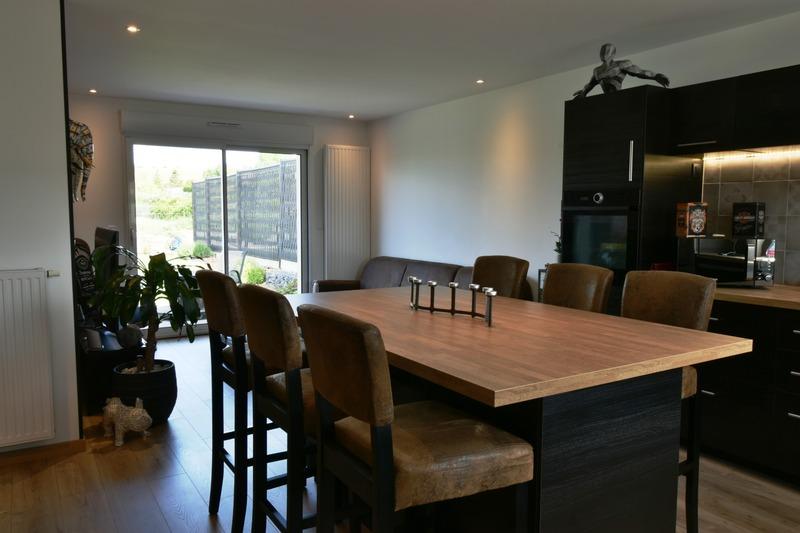 Maison de 90  m2 - Moreuil (80110)