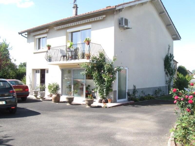 Villa de 100  m2 - Lezoux (63190)