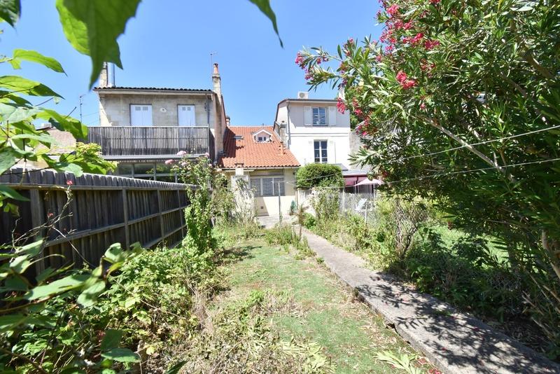Maison à rénover de 94  m2 - Le Bouscat (33110)