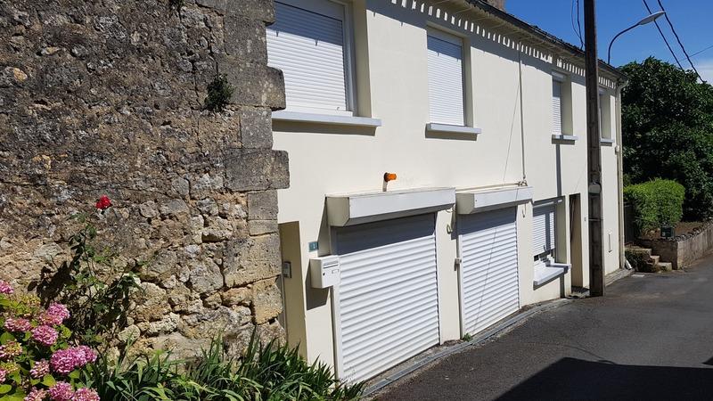Appartement rénové de 83  m2 - Saint-Germain-du-Puch (33750)