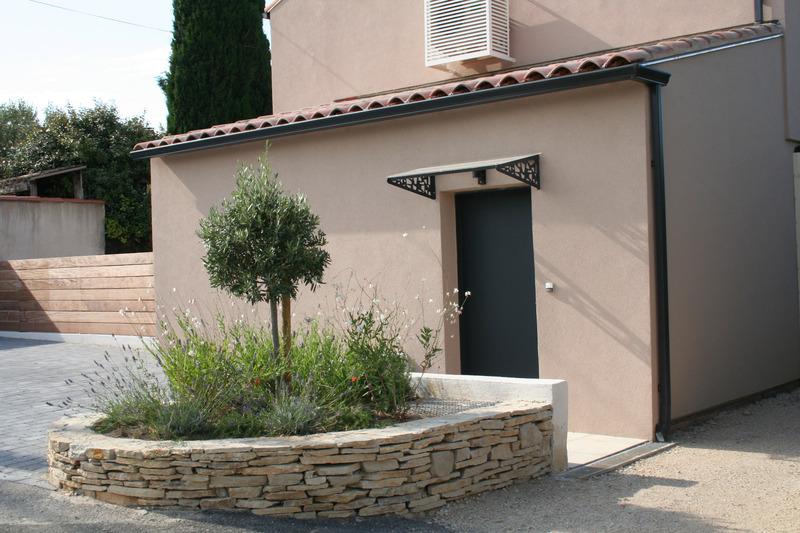 Duplex de 77  m2 - Rognac (13340)