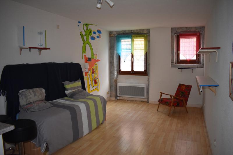 Studio de 28  m2 - Baume-les-Dames (25110)