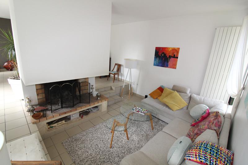 Maison de 110  m2 - La Roche-sur-Yon (85000)