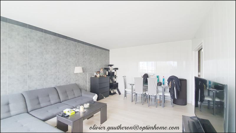 Appartement de 68  m2 - Plaisir (78370)