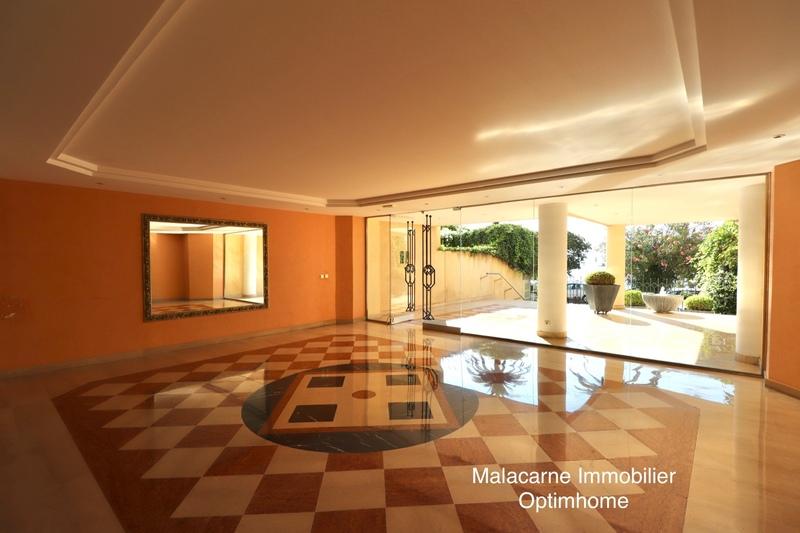 Appartement de 92  m2 - Ajaccio (20000)